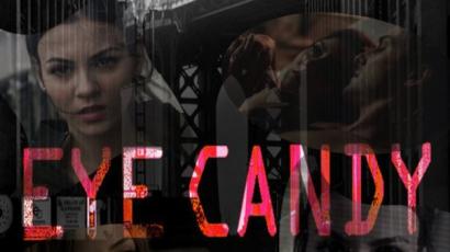 Debütált és bukott az Eye Candy