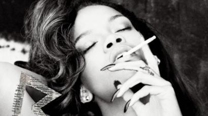 Debütált az újabb Rihanna-dal