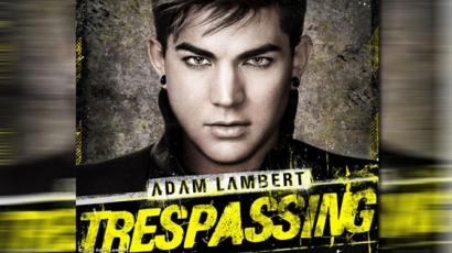 Debütált három új Adam Lambert-dal
