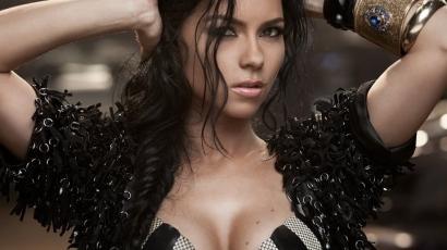 Debütált Inna új videoklipje, a Club Rocker