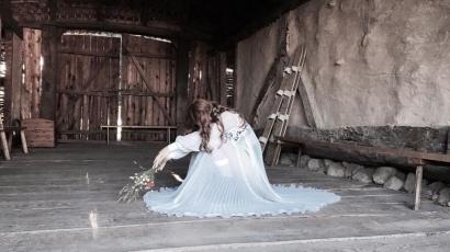 Megérkezett Tolvai Reni új videoklipje