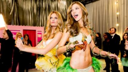 Decemberben felszállnak a Victoria's Secret angyalai