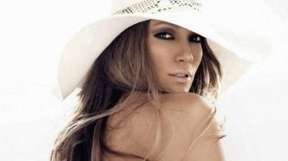 Decemberben jön Jennifer Lopez lemeze