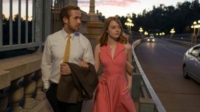 Decemberben kerül a mozikba Emma Stone és Ryan Gosling közös filmje