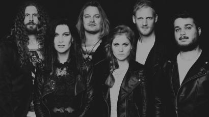 Augusztusban kerül a boltok polcaira a Delain új albuma