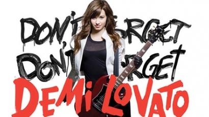 Demi Lovato 2008-as albuma aranylemez lett