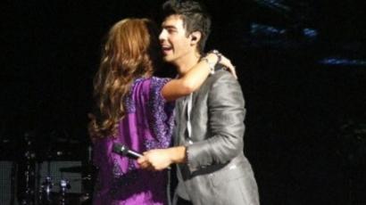 Demi elvesztette Joe Jonas iránti tiszteletét
