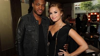 """Demi Lovato: """"A család nagyon fontos!"""""""
