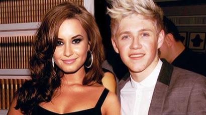 Demi Lovato és Niall Horan csak barátok