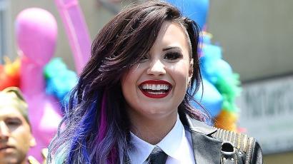 Demi Lovato a Skechers új arca