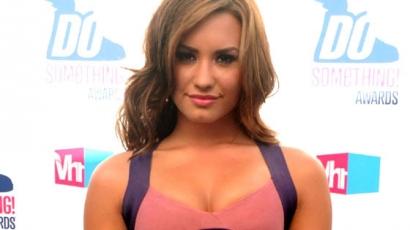 Demi Lovato autót lopott