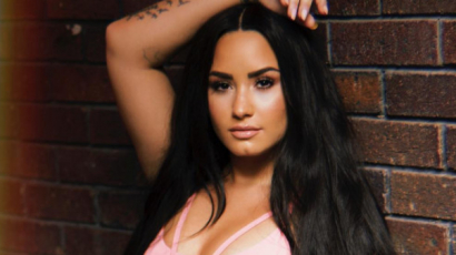 Demi Lovato már 6 hónapja tiszta