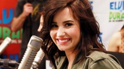 """Demi Lovato: """"Egy dal megírása mindig különleges"""""""
