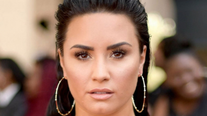 Demi Lovato elárulta, hogy érzi magát legszebbnek
