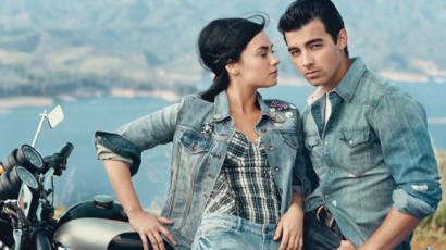 Demi Lovato elárulta, mikor zúgott bele pontosan Joe Jonasba a Rocktábor alatt