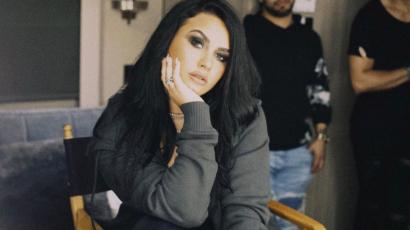 """Demi Lovato: """"Életem minden részletét elárultam"""""""