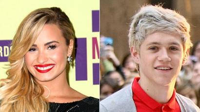 Demi Lovato és Niall Horan túl van az első randin