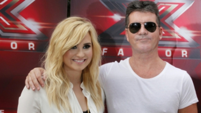 """Demi Lovato: """"Szexvideó a hírnév kulcsa"""""""