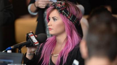 Demi Lovato hatalmas turnéval készül rajongói számára