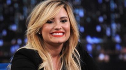 Demi Lovato inspirációs könyvvel jelentkezik