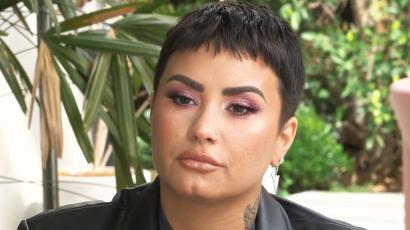 Néha még Demi Lovato is elrontja a nemét