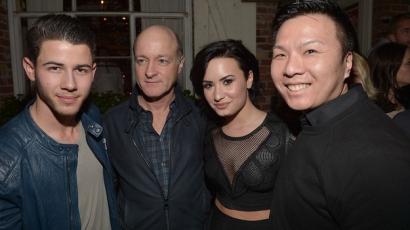 Demi Lovato lemezkiadót vált?