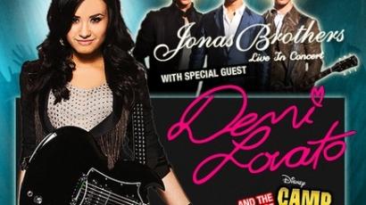 Szavazz, hogy Demi Lovato hazánkba jöjjön!
