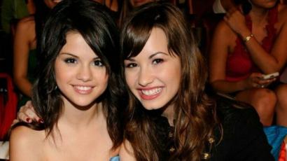 """Demi Lovato: """"Már nem vagyunk barátok Selena Gomezzel"""""""