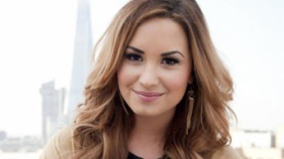 Demi Lovato mentális betegségéről beszélt