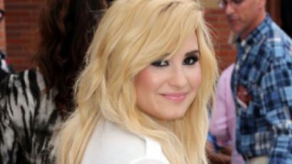 """Demi Lovato: """"Mi történt az igazi tánccal?"""""""