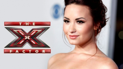 Demi Lovato mint mentor?