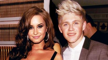 "Demi Lovato: ""Niall Horan nem a pasim!"""