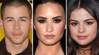 Demi Lovato rajongói találgatnak, vajon kiről szólhat egyik legújabb dala