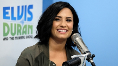 """Demi Lovato: """"Szabadnak érzem magam!"""""""