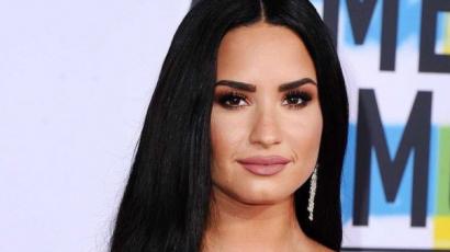 Demi Lovato szakított pasijával, de mindenkit arra kért, legyenek vele rendesek
