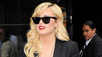 """Demi Lovato: """"Szerettem az édesapám!"""""""