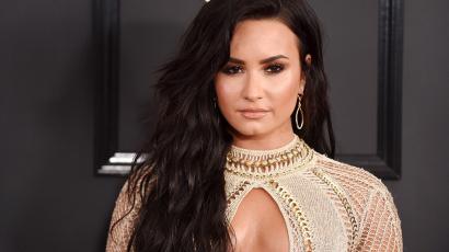 Demi Lovato: Többé nem fosztom meg magam az édességektől