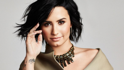 Demi Lovato új dallal jelentkezik pénteken