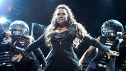 Demi Lovato új terveiről beszélt
