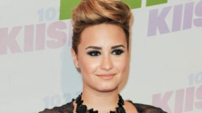 "Demi Lovato: ""Wilmer csodálatos ember!"""