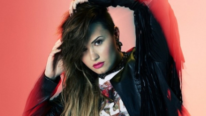 """Demi Lovato: """"Most csakis a világ körüli turnémra fókuszálok!"""""""
