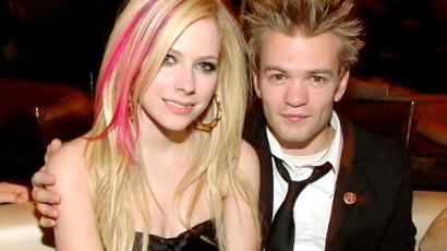 Deryck Whibley kiparodizálta Avril Lavigne-t