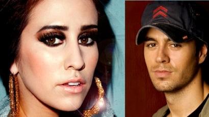 Dev új dalában Enrique Iglesias működik közre
