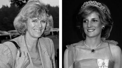 Diana hercegné rajongói betámadták Kamillát A korona új évada után