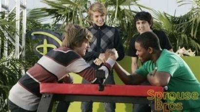 Disney XD: az ikrek kihívása