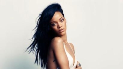 Divatkollekciót tervez Rihanna