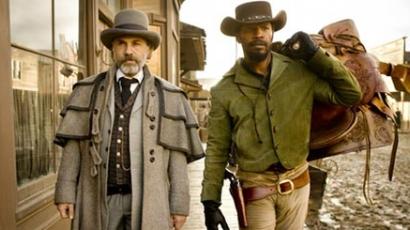 Django elszabadul: betiltva