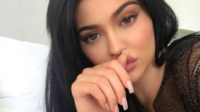 Döbbenet, mitől retteg Kylie Jenner