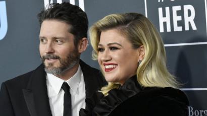 Döbbenetes összeget követel exe Kelly Clarksontól tartásdíj címen