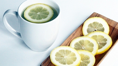 Dobd le a kilókat citromos vízzel